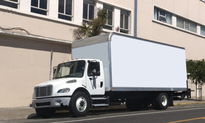 Buy Rental Truck Insurance For Local Moving