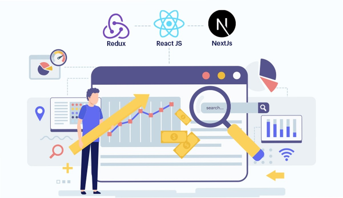 build fast and SEO friendly web apps