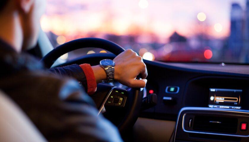 Safe Luxury Car Transport