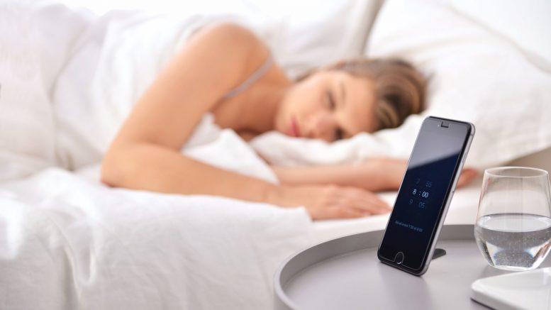Technology help with your sleep needs