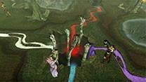 The Nexus - RuneScape game