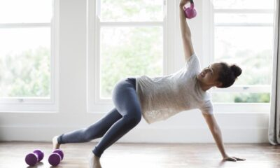 Workout Affects Your Hormones
