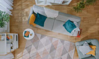 natural material rugs