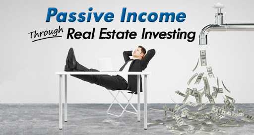 Passive Income From Real Estate