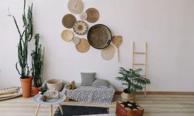 summer beach home decor