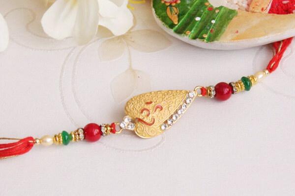 Rakhis Collection For Bhaiya Bhabhi