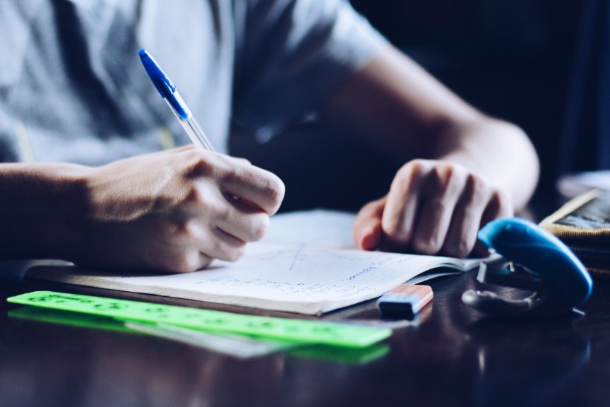 Academic Level Writing Assistance