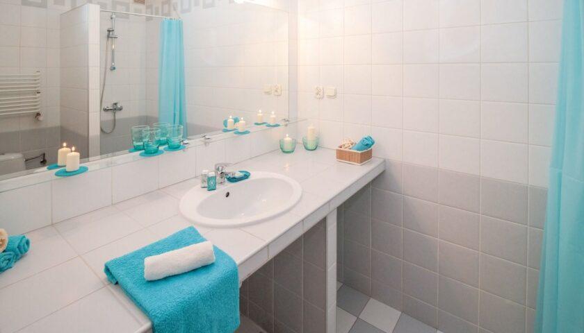 Bath Tile Dupes