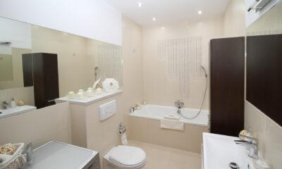 Decor Tips for Bathroom Design