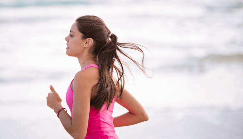 Fitness Tracking and Fitness Plus Solution