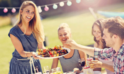 How To Plan The Ultimate Backyard Party