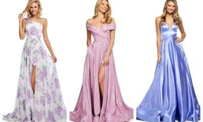 Iconic Celebrity Prom Dresses