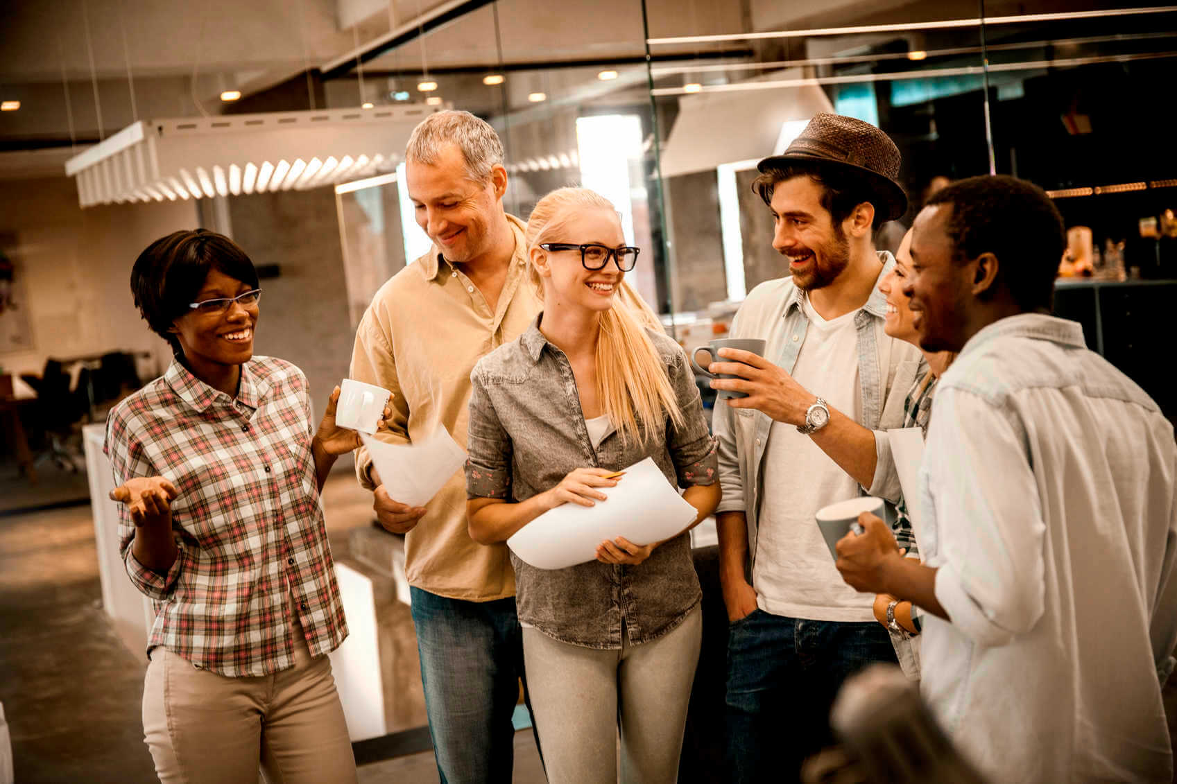 Improve Your Company's Work Culture