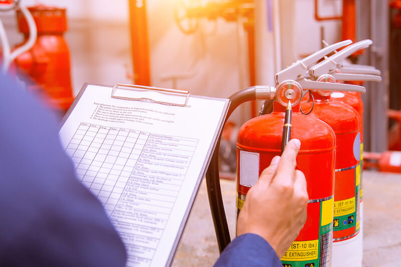 Prevent Household Fires