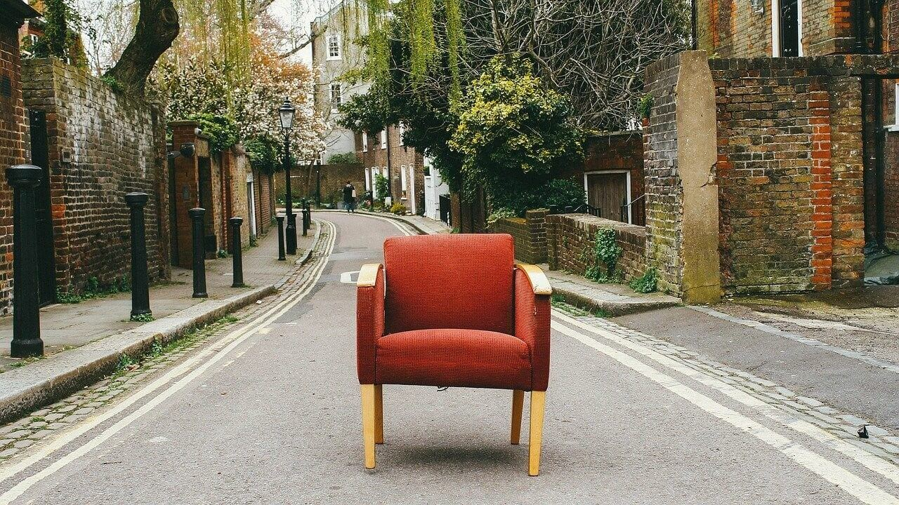 Sell Your Furniture Before You Move