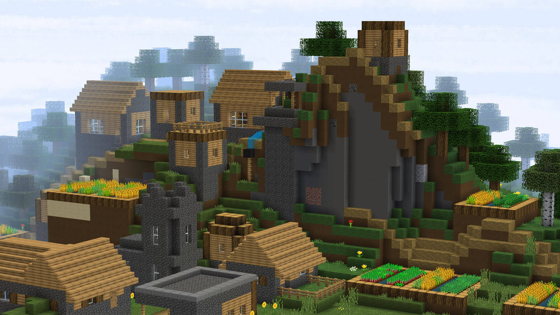 Servers Of Minecraft Game