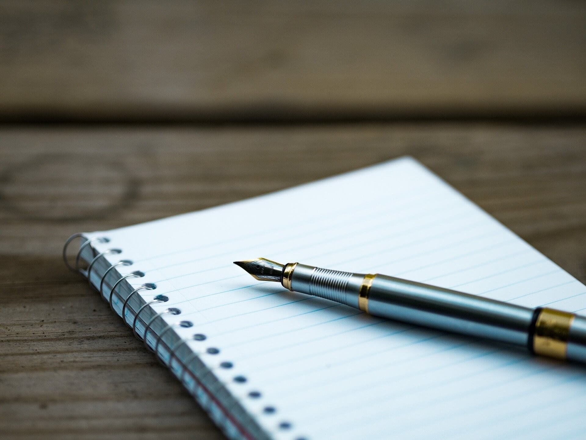Short Guide On Writing A Finance Essay