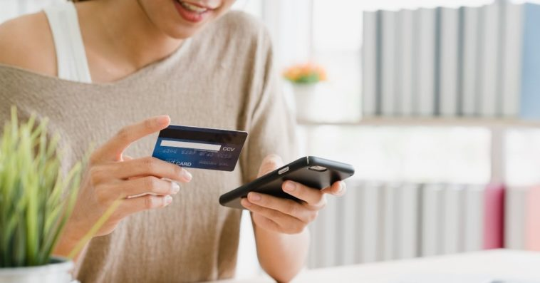 Should You Use a Home Loan to Pay Off Credit Card Debt