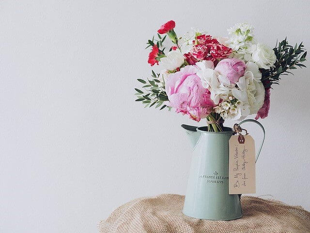 Thank You Flowers Online
