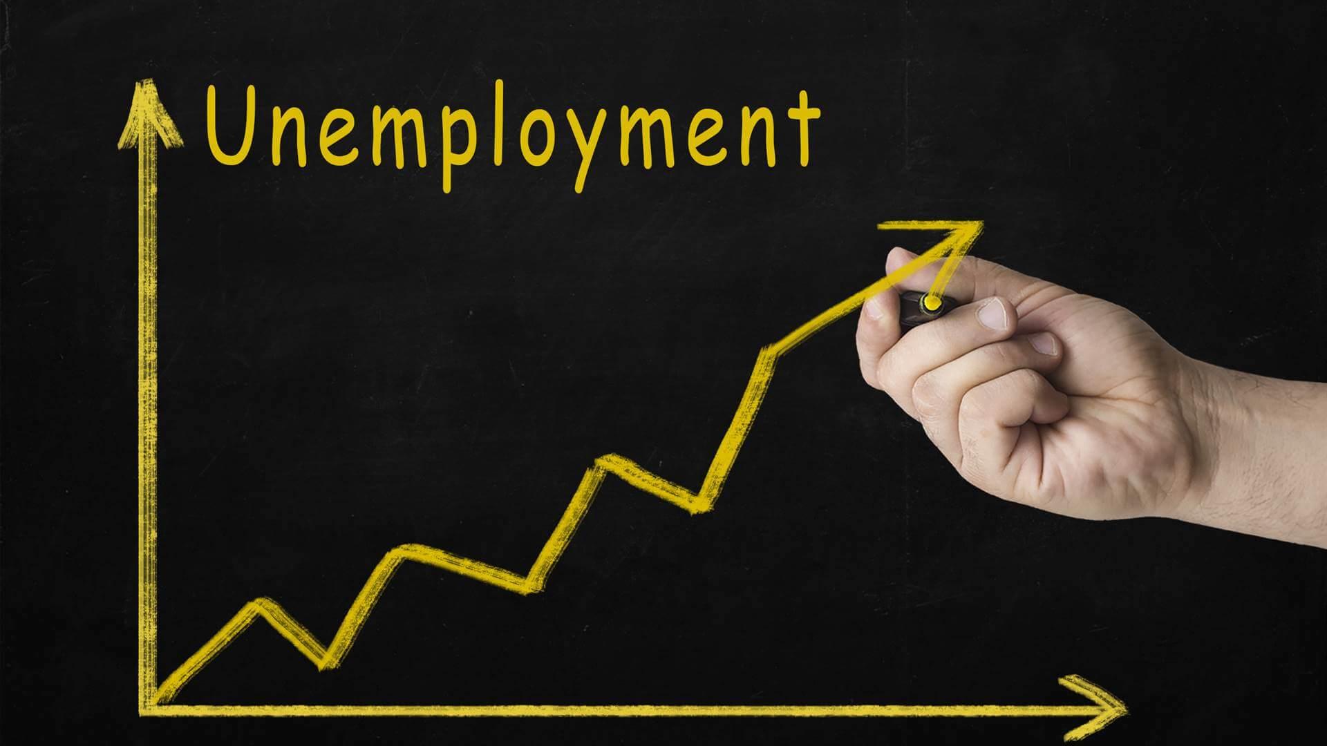 Unemployment Affects Businesses