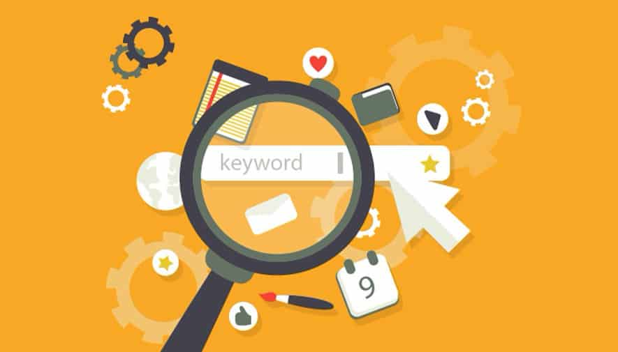 tips to spot the perfect set of keywords