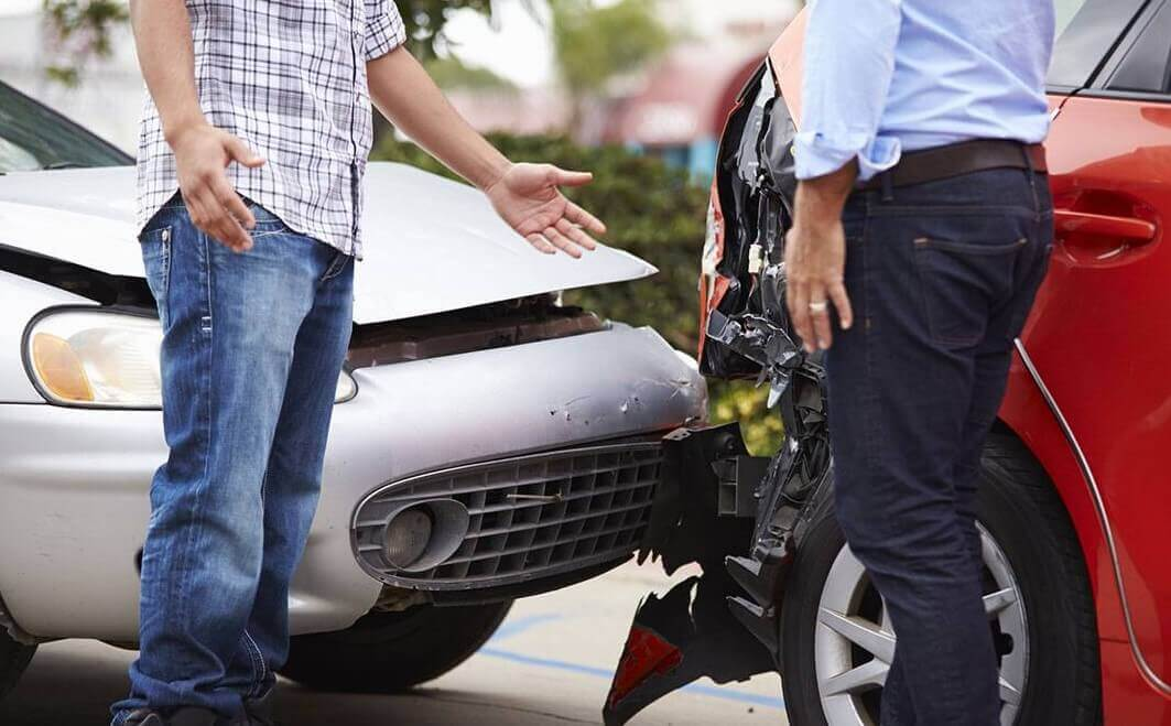Auto Accidents & Disc Herniation