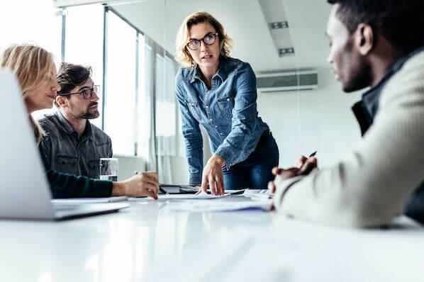 Essential Management Skills