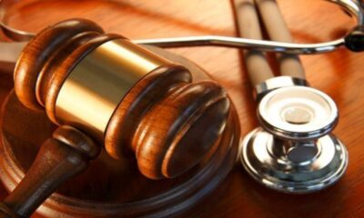 Lawsuit For Healthcare