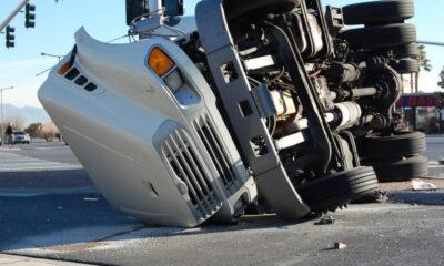 Semi-Truck Accident Law Firm
