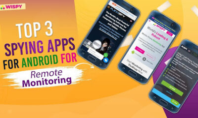 Spying Apps for Android