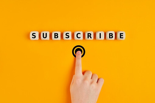 Useful Tips For Managing Your Subscriptions Wisely