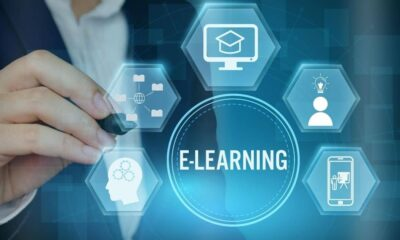 e-learning materials
