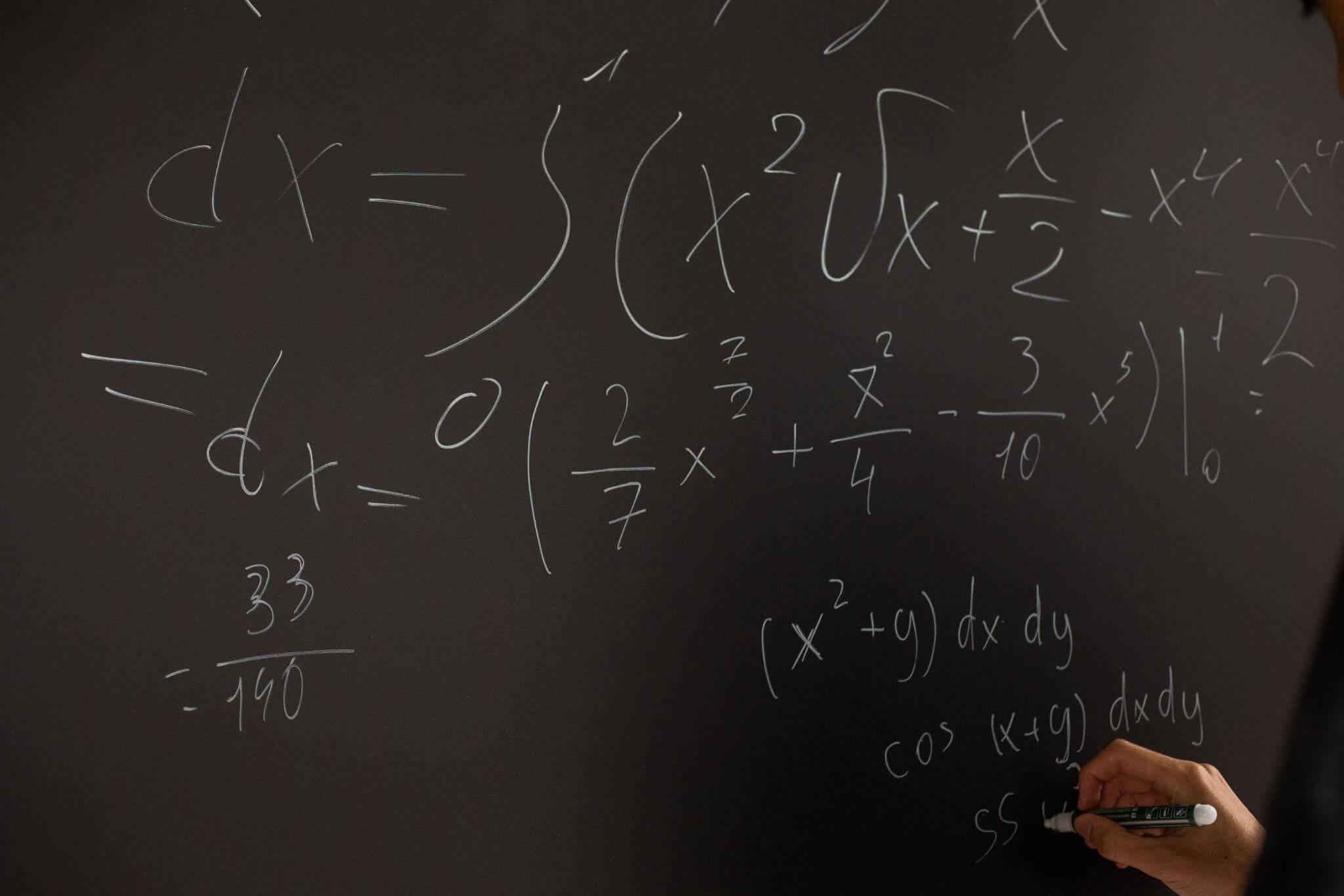 tutor for Junior college math