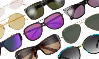 Costa Sunglasses for Traveling