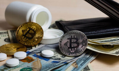 Cryptocurrency in Healthcare