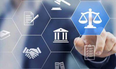 Legal Management Software