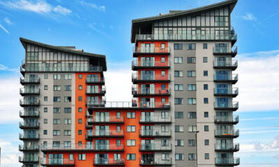 Osaka apartments for rent