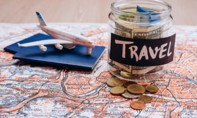 Save Money During Travelling