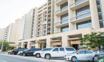 apartments in UAE