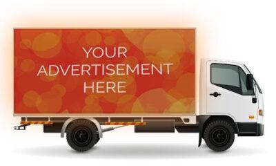 billboard trucks